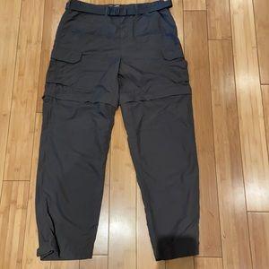 REI Convertible Pants